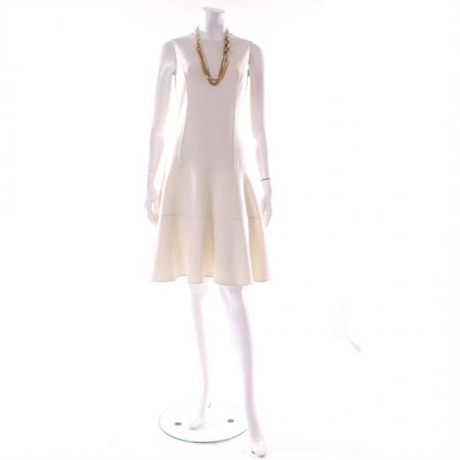 Michael Kors sukienka biała