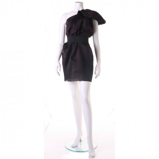 Sukienka Lanvin dla H&M