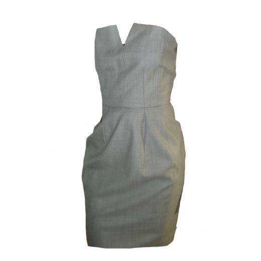 Yves Saint Laurent sukienka