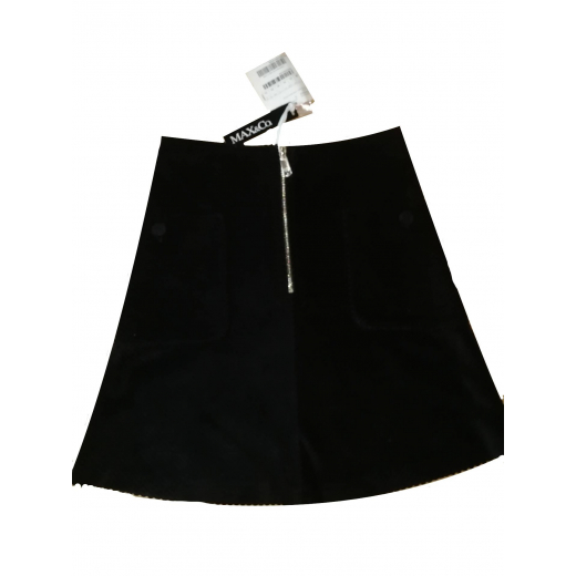 MaxMara  spódniczka z sztruksu