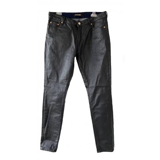 Roberto Cavalli jeans skinny fit 5pckt