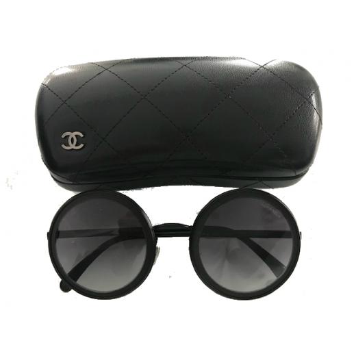 CHANEL okulary