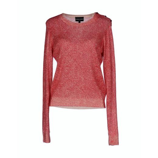 EMPORIO ARMANI sweter kaszmir 100%, nowy 36