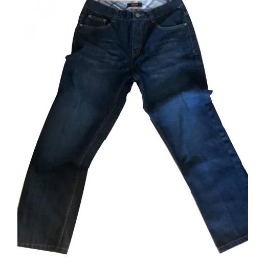spodnie męskie Hugo boss jeansy 34 jak nowe