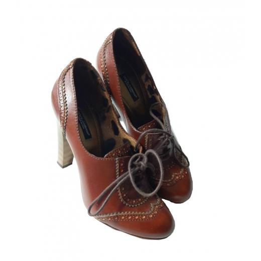 Dolce&Gabbana Pantofle
