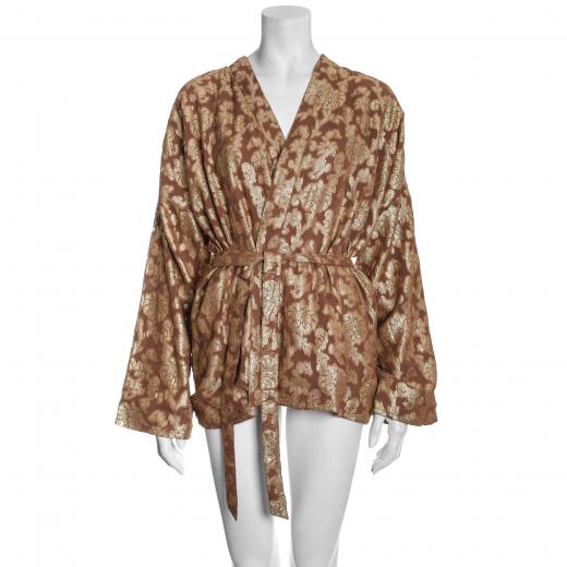 Kimonowy żakiet MES DEMOISELLES