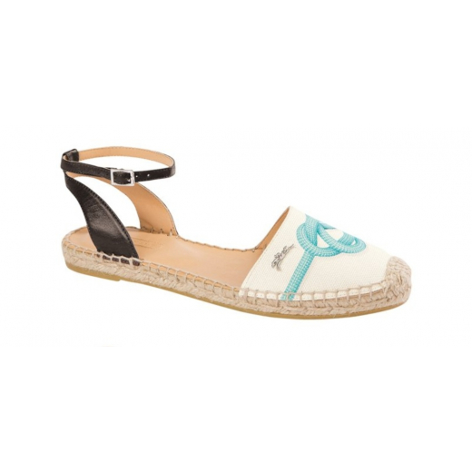 Longchamp espadryle Queen of the Summer