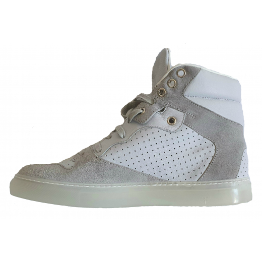 Balenciaga snikersy High-tops Sneakers