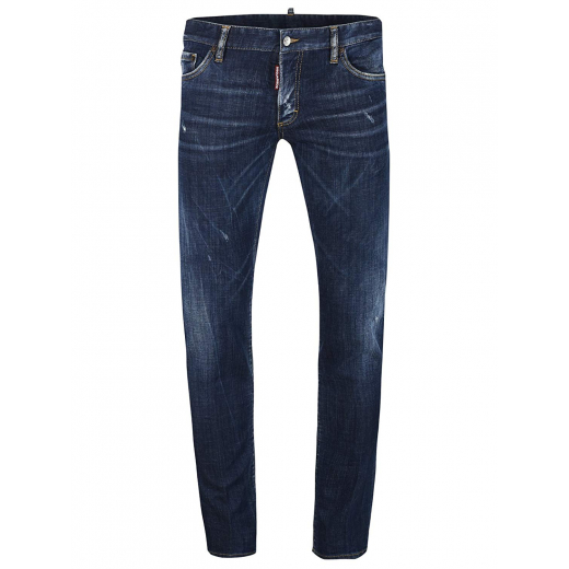 Dsquared2 Jeansy Slim Jean, nowe 50IT