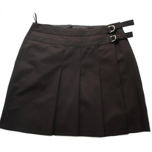 Marc Aurel plisowana spódnica mini