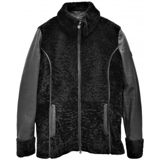 Matchless London kurtka, kożuch Moto, nowa 36/38