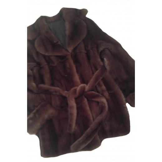 Saga mink royal kurtka z norek