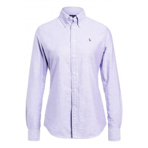 Polo Ralph Lauren koszula Kendal pure lilac xs/s