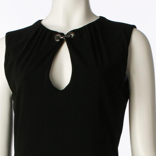 Sukienka MaxMara czarna
