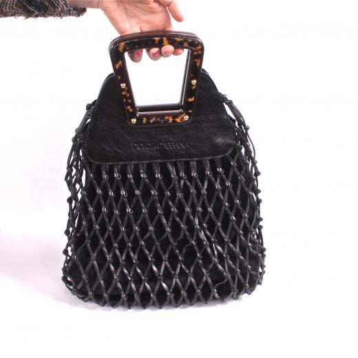 Dolce&Gabbana torba czarna