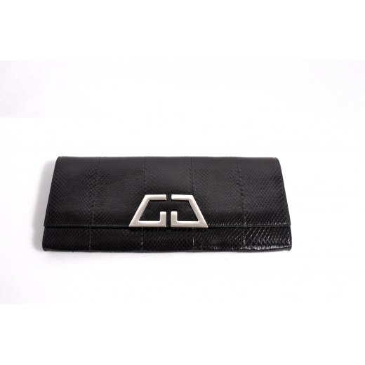 Gucci kopertówka czarna