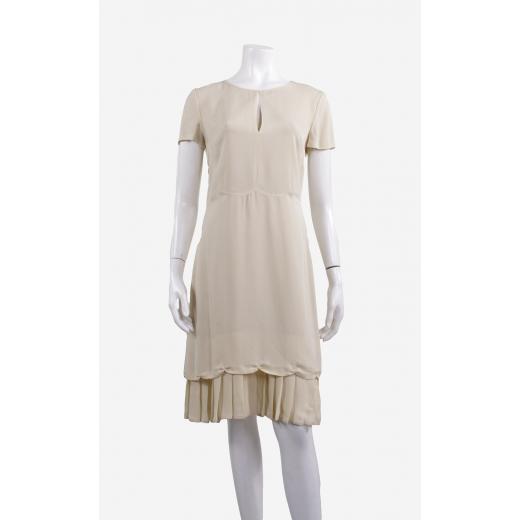 Prada sukienka blado róż