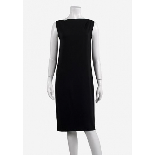 Maison Martin Margiela sukienka czarna