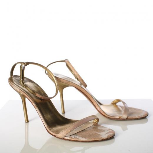 Sandałki D&G