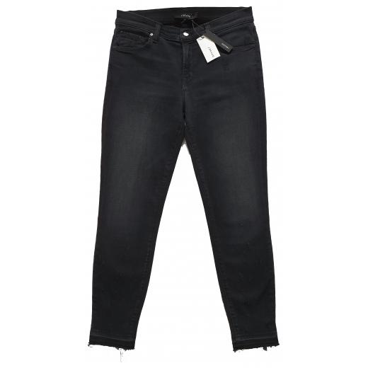 J Brand jeansy Capri Mid Rise nowe 27