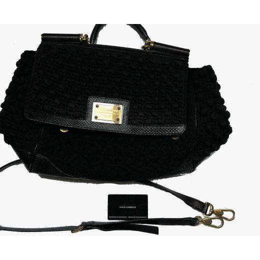 Torebka Dolce & Gabbana