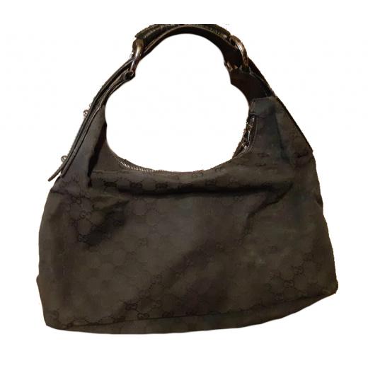 GG Horsebit Hobo Bag