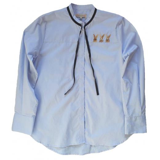 Paul & Joe Sister koszula błękitna, nowa 38/40