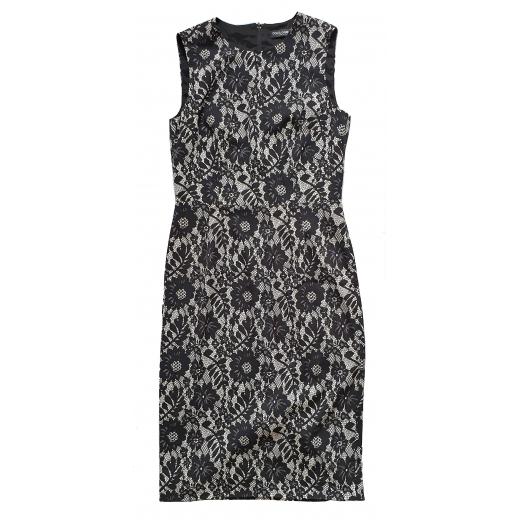 Dolce & Gabbana sukienka jedwab, nowa