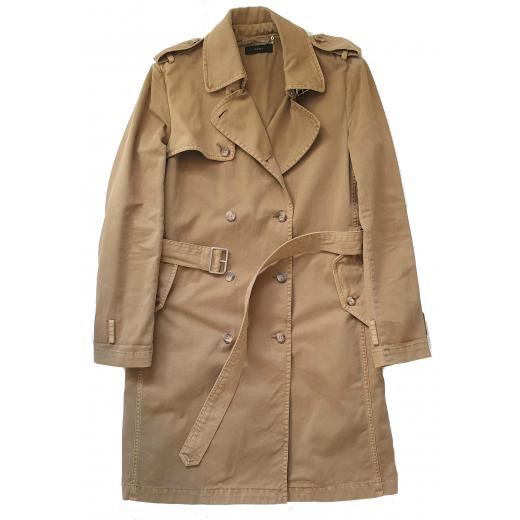 Diesel płaszcz, XS-S