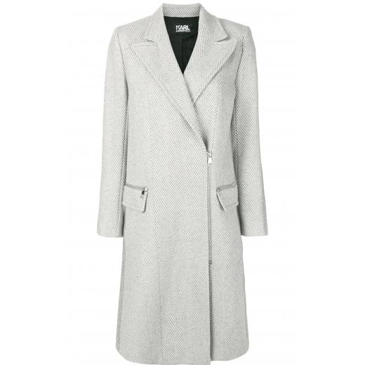Karl Lagerfeld płaszcz, wełna nowy