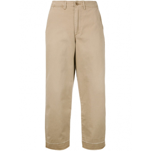 Polo Ralph Lauren spodnie beż, nowe 36-38