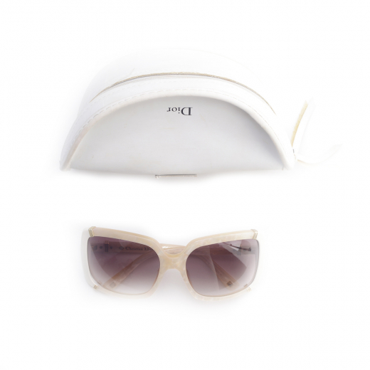 Przeciwsłoneczne okulary Dior