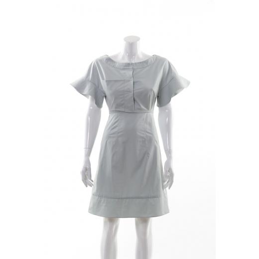 Sukienka miętowa