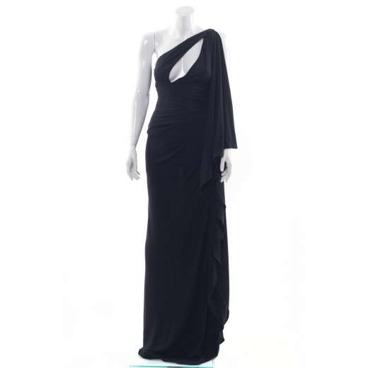 Długa suknia DSQUARED
