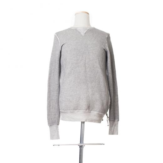 Asymetryczna bluza