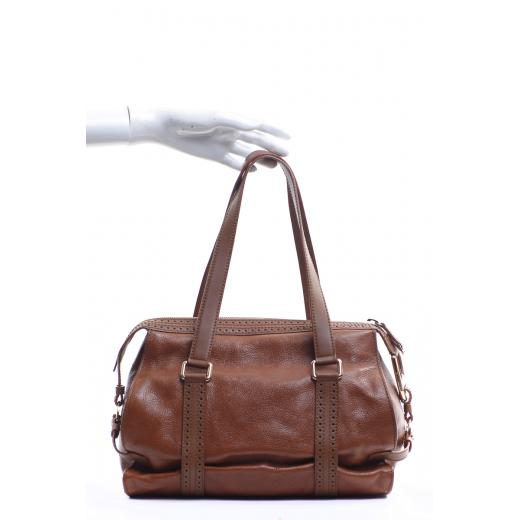 Brązowa torba