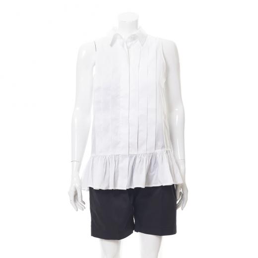 Giambattista Valli biała bluzka