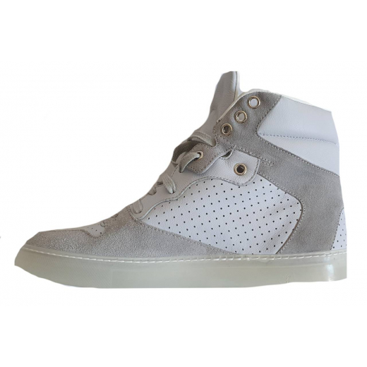 Balenciaga snikersy High-tops Sneakers 37
