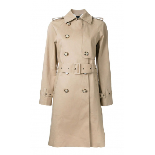 Stella McCartney płaszcz Aylin trench coat