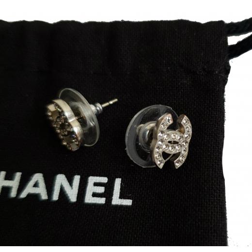 Chanel kolczyki