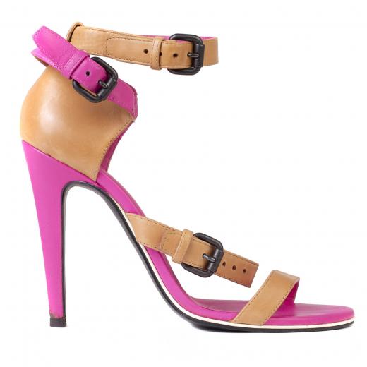 Sandałki Bottega Veneta