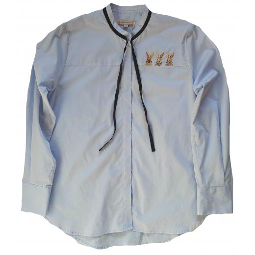 Paul & Joe Sister koszula błękitna, nowa 34/36