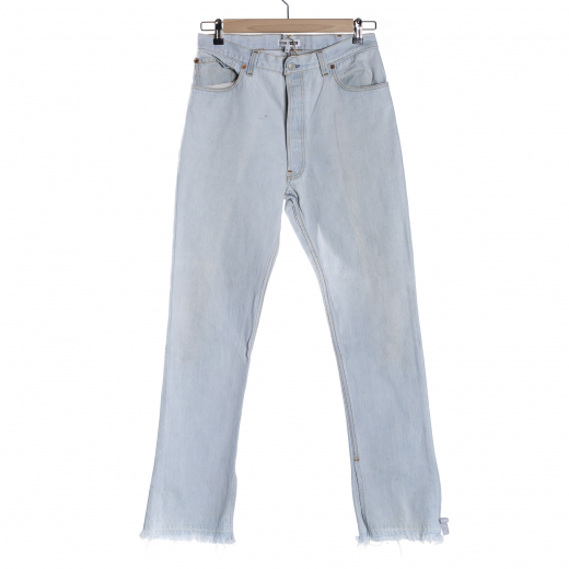 Jeansy Vintage RE/DONE X Levi's