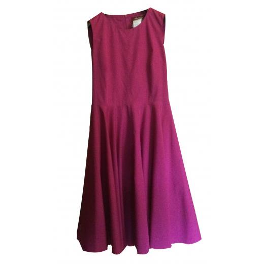 Letnia sukienka MaxMara rozmiar L
