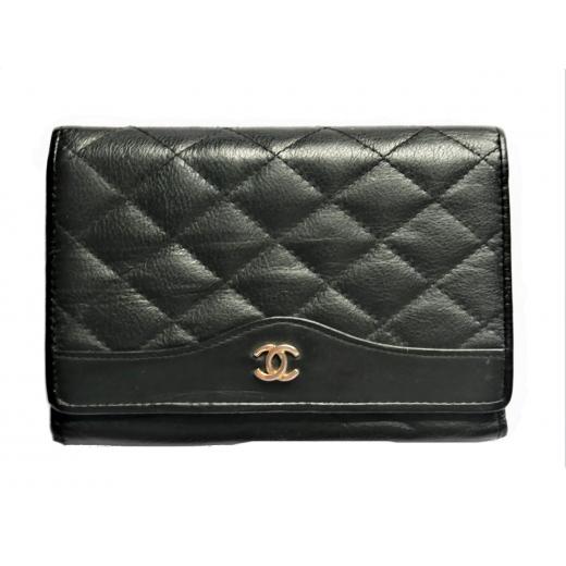 Portfel Chanel Vintage
