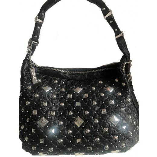 DKNY Star Studded Bag