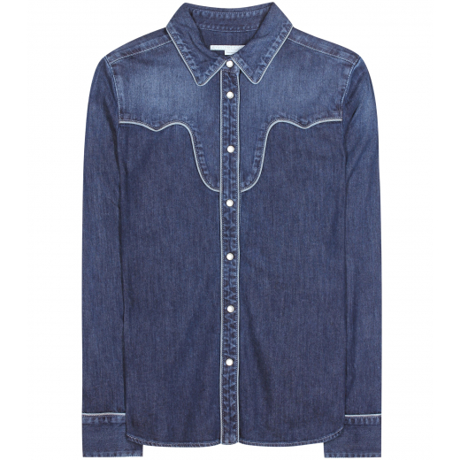 Stella McCartney koszula jeans nowa 38