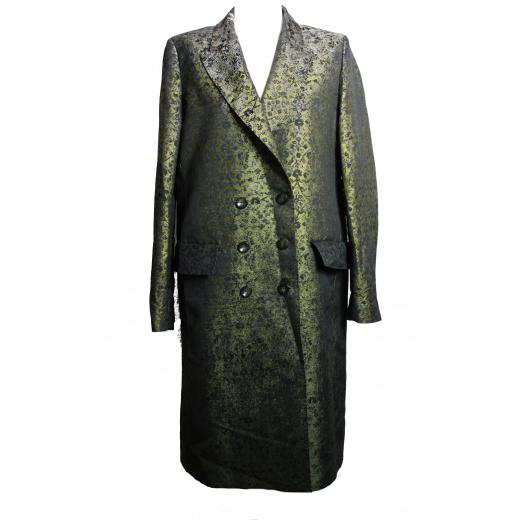 Abstrakcyjny Płaszcz MaxMara