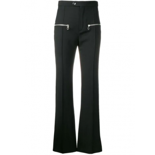 Chloé classic flared trousers, nowe