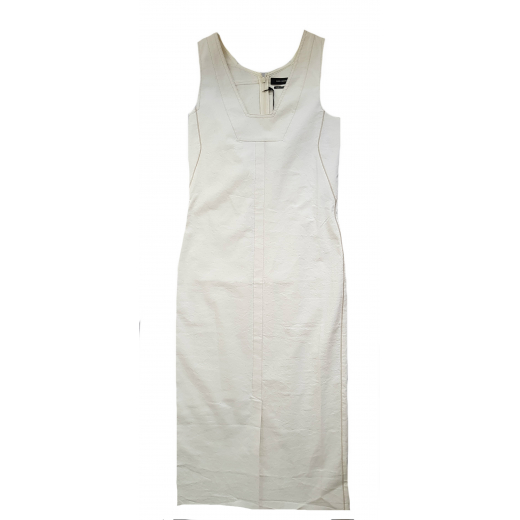 Isabel Marant sukienka ecru, nowa 40FR 38